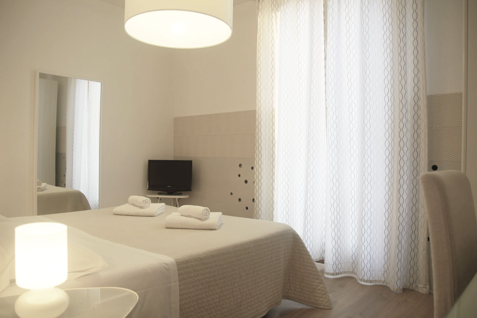 Bed and breakfast a verona magnolia b b - Camera con bagno ...